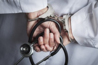 FEDERAL CRACKDOWN ON PRESCRIBERS OF COMPOUNDED MEDICATIONS